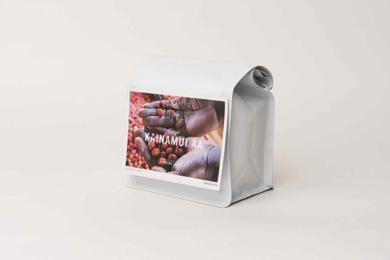 Supply Coffee - Kainamui AA Coffee Bag